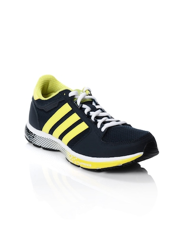 Adidas Women Oregon 11 Navy Blue Sports Shoes