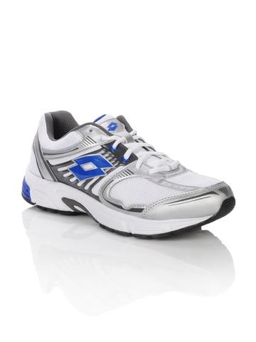 Lotto Men Vienna III White Sports Shoes