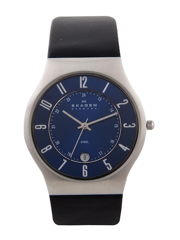 Skagen Men Blue Dial Watch
