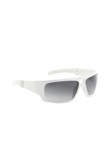 Stoln Women White Sunglasses