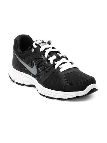 Nike Men Air Relentless Black Sports Shoes