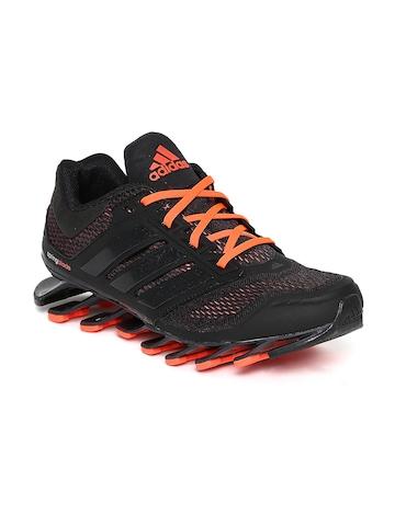 Adidas Men Black Springblade Drive M Running Shoes