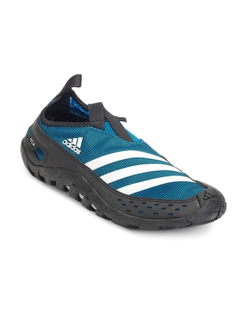 Adidas Men Blue Casual Shoes