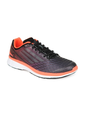 Adidas Men Red Adizero Feather 3 M Running Shoes