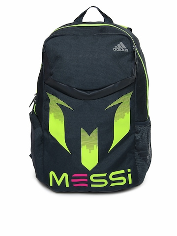 Buy Adidas Unisex Navy Messi Backpack 597 Accessories