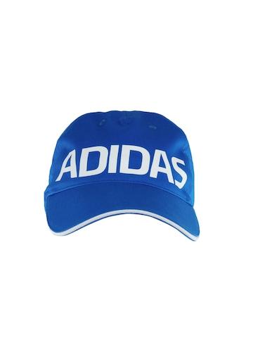 Adidas Unisex Blue Cap