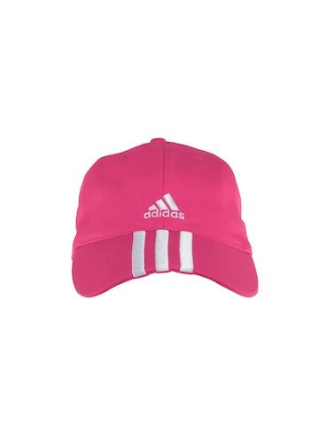 Adidas Unisex Pink Cap