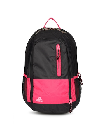 Adidas Women Black Backpack