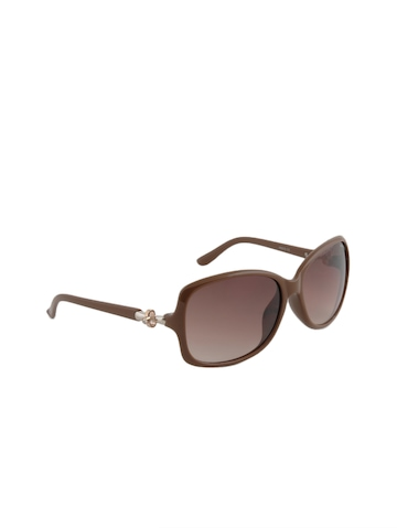 Allen Solly Women Brown Sunglass