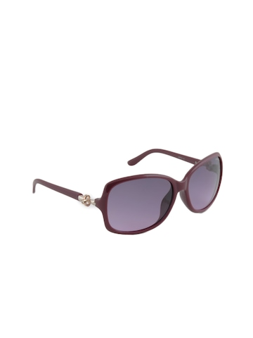 Allen Solly Women Purple Sunglass