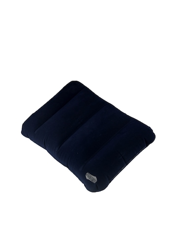 American Tourister Blue Inflatable Cushion