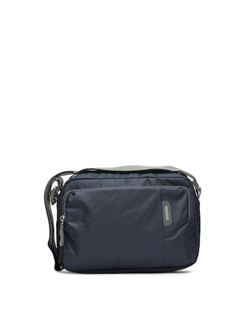 American Tourister Unisex Blue Excursion Bag