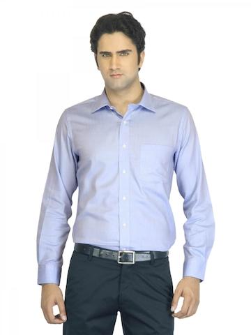 Arrow Men Blue Shirt