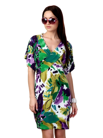 Avirate Multicoloured Dress