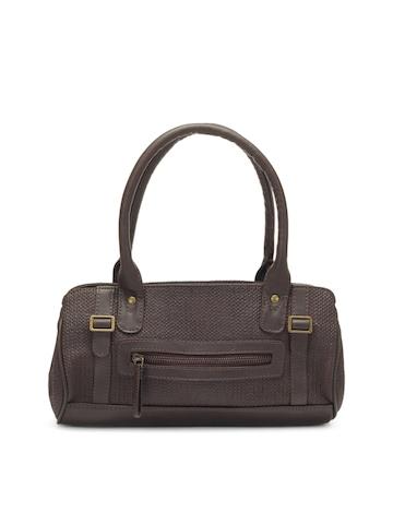 Baggit Women Brown Handbag