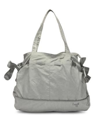 Baggit Women Grey Handbag