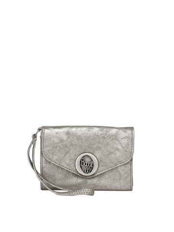 Baggit Women Silver Purse
