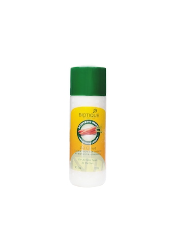 Biotique Women Bio Carrot SPF 40 Sunscreen Lotion