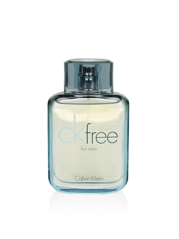 Calvin Klein Men ckfree Eau De Toilette Spray