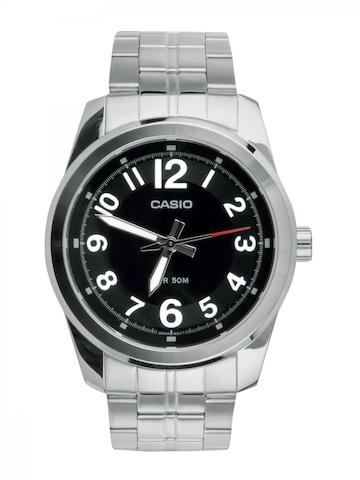 Casio Men Casual Black Watch