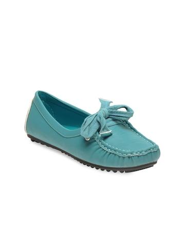 Catwalk Women Blue Casual Shoes