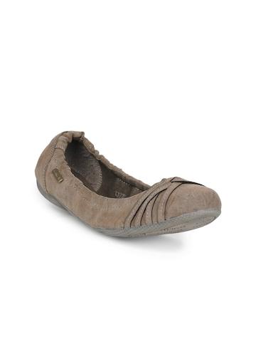 Catwalk Women Brown Casual Shoes