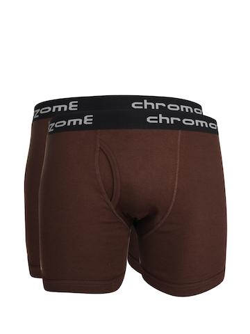 Chromozome Men Pack of Two Trunks