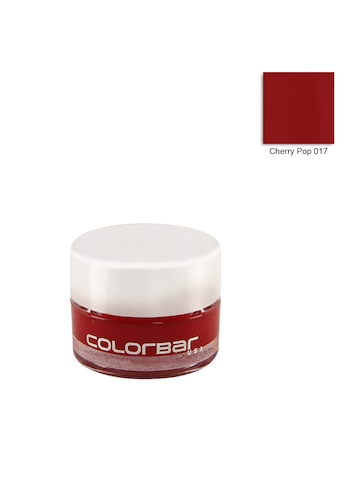 ColorBar Cherry Pop Lip Pot 017