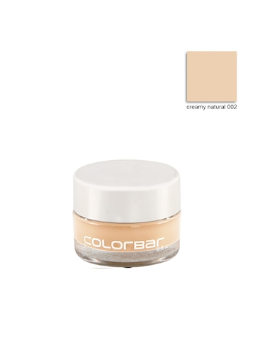 Colorbar Full Cover Creamy Natural Concealer 002