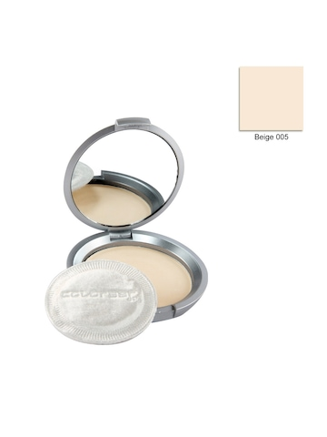 Colorbar Time Plus Ivory Compact 004