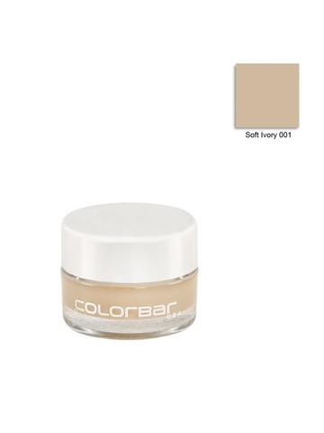 Colorbar Soft Ivory Concealer 001