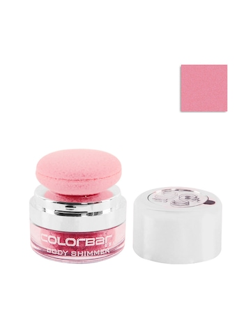 Colorbar Touch And Blushe Tint of Pink Blusher 001