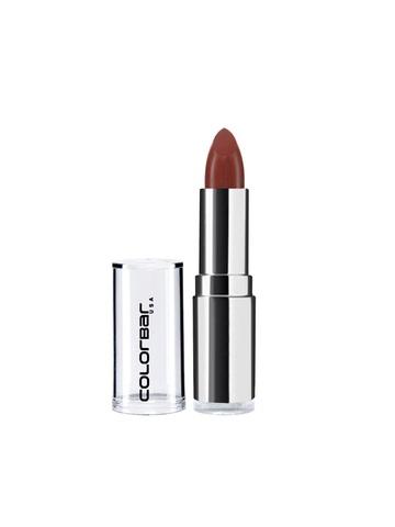 Colorbar Velvet Matte Thrilling Pink Lipstick 61P