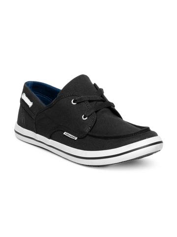 Converse Men Black Shoes