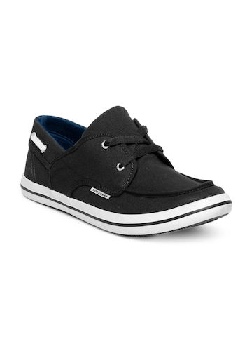 Converse Men Black Shoes
