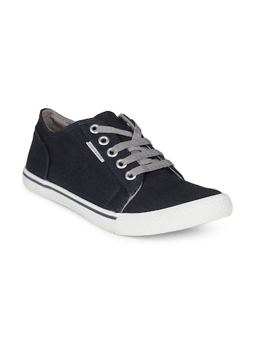 Converse Men Navy Casual Shoes