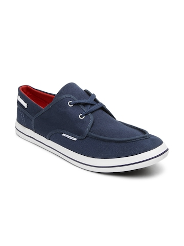 Converse Men Blue CT Boat Pipe Ox Casual Shoes