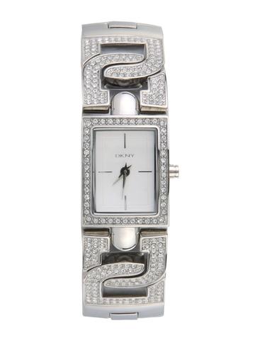 DKNY Women White Dial Watch NY4934
