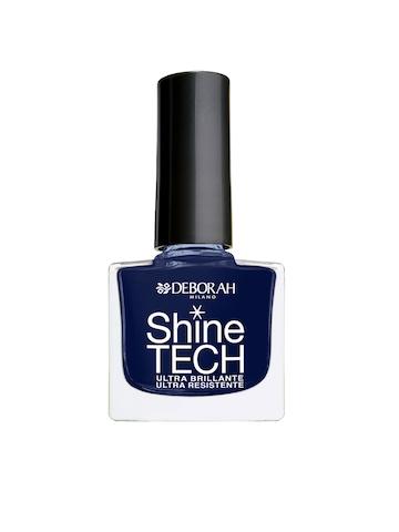 Deborah Shine Tech Sapphire Nail Polish 35