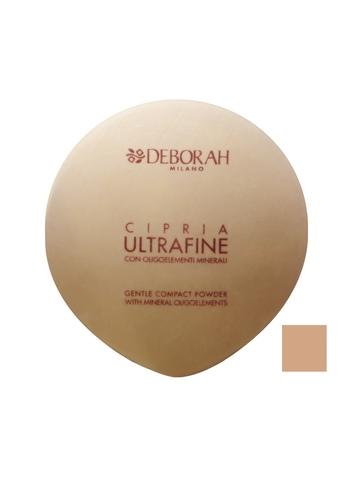 Deborah Ultrafine Compact Powder 08
