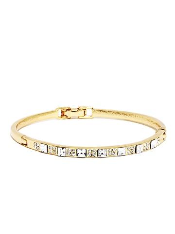 Estelle Gold Plated Bracelet
