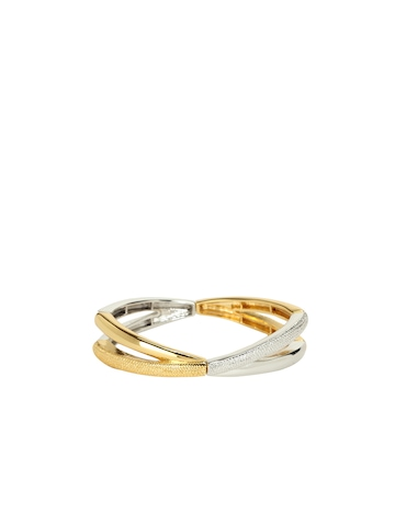 Estelle Gold Plated Bracelet