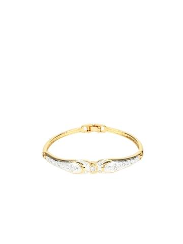 Estelle Women Gold Bracelet