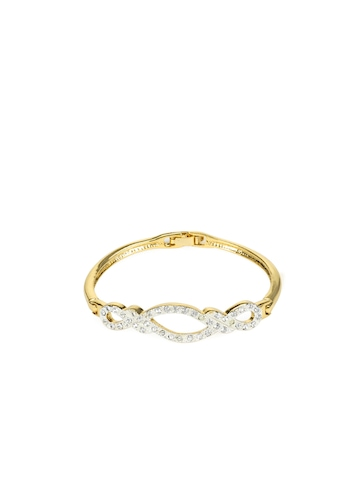 Estelle Women Gold Bracelet