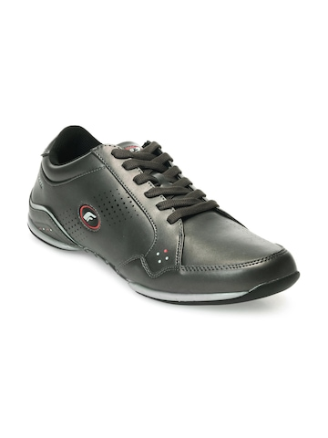 F Sports Men Grey Deen Sports Shoes
