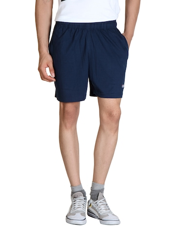 Fila Men Blue Shorts