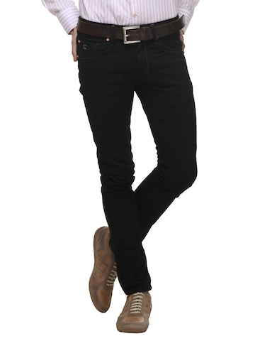 FREECULTR Men Black Jeans