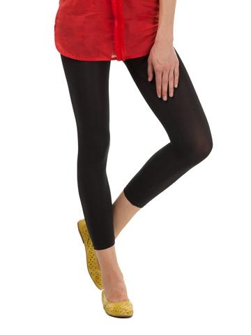 Freecultr Women Black Leggings