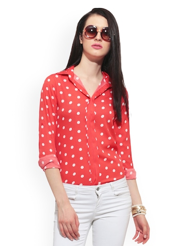Browse women's tops perfect for lounging around, running errands or work. Casual or business professional, shop comfortable and stylish women's tops today.