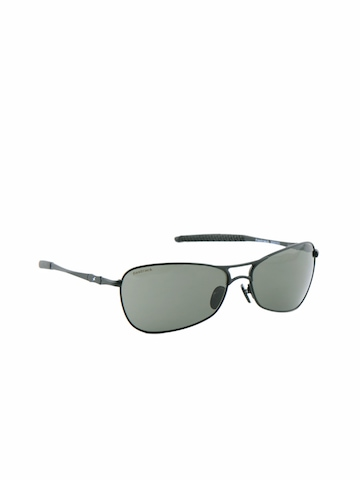 Fastrack Men Black Sunglasses